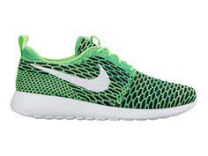 Nike Tenis Roshe One Flyknit para Dama