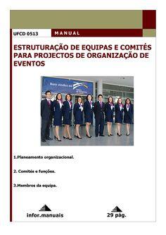 0513. Estruturação de equipas e comités para projectos de OE