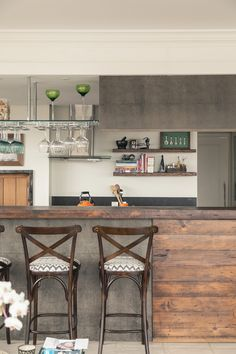 Sweet Home, Lunch Room, Industrial House, Creative Decor, Home Decor Inspiration, Kitchen Design, Kitchen Ideas, Decoration, Entryway Tables