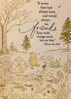 86 Winnie The Pooh Quotes To Fill Your Heart With Joy 65
