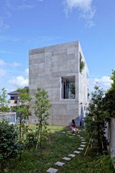 NDA [Planter House] by no.555