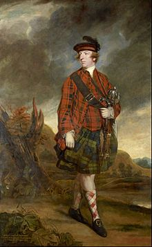 John Murray, 4th Earl of Dunmore PC (1730 – 1809) known as Lord Dunmore, a Scottish peer and colonial governor in the American colonies. Dunmore's Proclamation - freedom for slaves in return for service in British Army