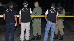 Cuatro heridos de bala en Panamá Este http://www.inmigrantesenpanama.com/2015/10/05/cuatro-heridos-de-bala-en-panama-este/