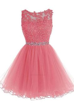 Shop a great selection of Lace Appliques Short Prom Dresses Tulle Beaded Homecoming Party Dress. Find new offer and Similar products for Lace Appliques Short Prom Dresses Tulle Beaded Homecoming Party Dress. Cute Homecoming Dresses, Hoco Dresses, Dance Dresses, Pretty Dresses, Evening Dresses, Formal Dresses, Formal Prom, Flower Girl Dresses, Bridesmaid Dresses