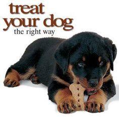 No animal abuse here!