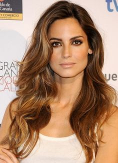 Love this hair style-tita