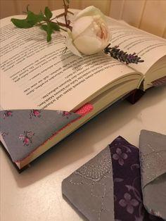 Lesezeichen Bücherecken Books Livinghome Impressionen