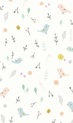 Cute Wallpaper Backgrounds, Wallpaper Iphone Cute, Aesthetic Iphone Wallpaper, Cute Wallpapers, Aesthetic Wallpapers, Kawaii Wallpaper, Pastel Wallpaper, Print Wallpaper, Cartoon Wallpaper