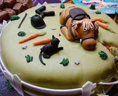 Upeita kakkukisavoittajia!