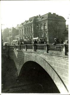 Nicolae Ionescu (1903 - 1975) Fotograf al Bucurestilor – altmarius Bucharest Romania, My Town, Brooklyn Bridge, Time Travel, Opera House, Building, 1975, Traveling, Memories