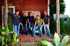 Randy Rogers Band. LOVE LOVE them!