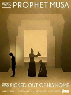 Allah's Test: Prophet Musa