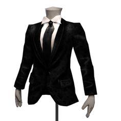 Dorian Groom's Jacket