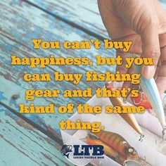 Ain& that the truth! Funny Fishing Memes, Fishing Humor, Funny Memes, Hilarious, Jokes, Lucky Tackle Box, Hunting Humor, Fishing Lures, Surfing