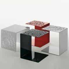 Tavolino Antonietta by PIANCA