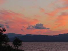 Vermont Oakledge evening
