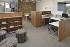 National Office Furniture - Jasper Headquarters
