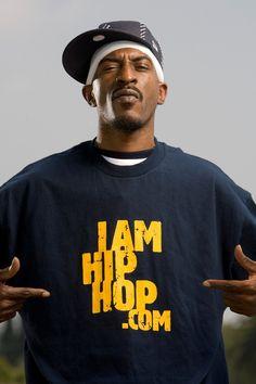 Rakim | where would hip hop be today without eric b and rakim s 1987 ...