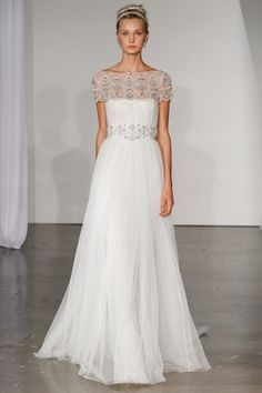 Elegant Beaded Neckline || Beautiful Detailing || Simple, Slim Fitting ||