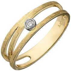 Wessel, Gold Rings, Rose Gold, Bracelets, Jewelry, Ring, Schmuck, Jewlery, Jewerly