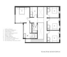 Galeria de Maison Mentana / EM architecture - 16