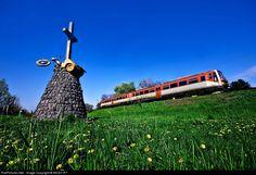 RailPictures.Net Photo: 6341 Hungarian State Railways (MÁV) 6341 at Hódmezővásárhely, Hungary by MVGY-RT