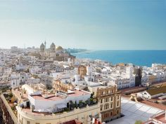 Australian Gourmet Traveller travel feature on Spain's Andalucia region including Seville, Cadiz, Cordoba and Malaga Places Around The World, Oh The Places You'll Go, Places To Travel, Around The Worlds, Travel Destinations, Cities, Andalucia Spain, South Of Spain, Spain And Portugal