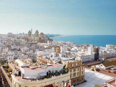 Andalucía, Spain ... southern Spain's stunning cities – Málaga, Seville, Granada, Córdoba, Cádiz, Marbella
