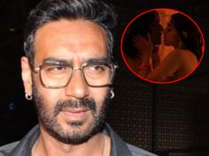 Bollywood's 'Singham' Ajay Devgn who recently released the trailer of 'Parched'…