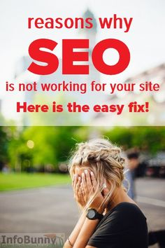 SEO is not working on my site Here is the fix to get better search results - SEO Rank Tools - Rank your Keywords fast - Ok so your site is set up all the little buttons on Yoast SEO are green and your readability is rocking. Search Engine Marketing, Seo Marketing, Marketing Digital, Content Marketing, Business Marketing, Media Marketing, Online Marketing, Website Analysis, Seo Analysis