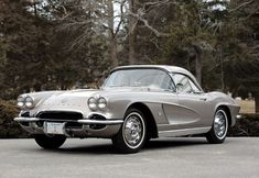 1956-1962 Corvette Horn Contact Brush