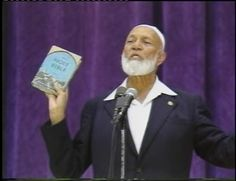 Do you know who is Sh. Ahmed Deedat ? Click the link to know more about him, www.ipci.co.za Ahmed Deedat, A Blessing, Einstein, Islam, Link