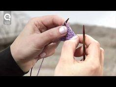 Lavora A Maglia con Emma Fassio - Chiusura Elastica - YouTube Knitting Videos, Knitting Stitches, Knitting Patterns, Qvc, Knit Crochet, Youtube, Hobby, Bella, Facebook