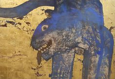 Guardian blue II