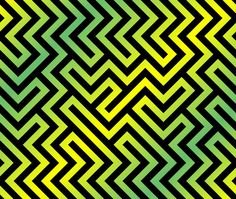 """Find the word"" Optical illusion,Hidden picture, http://asobidea.co.jp/en/service/illusion/"