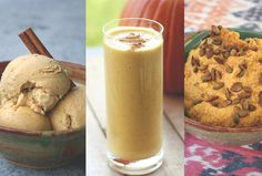Restricted Diets: 16 Gluten-Free Pumpkin Recipes | Free People Blog #freepeople