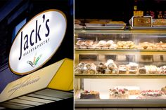 Jack's Bakery and Pastry