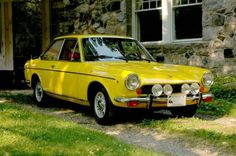 """""""A la Abarth"""" 1969 Fiat 124 Sport Coupe for sale on Hemmings.com. 40 notes"""