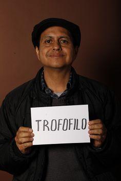 Food lover, Benjamín Sierra, Profesor, UANL, San Nicolás de los Garza, México
