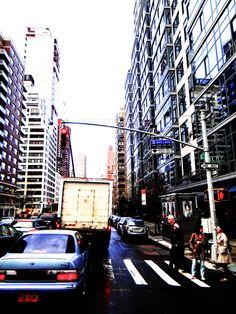 Somewhere in NY