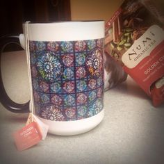 Lovely Serenity Coffee Mugs > http://www.zazzle.com/lovely_serenity_ringer_coffee_mug-168542097995935326