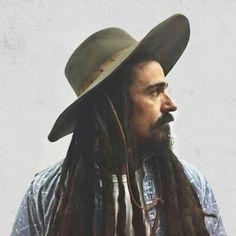 dread mar i Bob Marley, Dreads, Reggae, Cowboy Hats, Eye Candy, Rock, Drawing Ideas, Sticker, Youtube