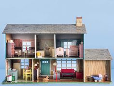 Discover your new (tiny!) dream home.