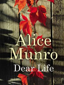 """Read """"Dear Life"""" by Alice Munro available from Rakuten Kobo. **Winner of the Nobel Prize in Literature** Alice Munro captures the essence of life in her brilliant new collection of . I Love Books, Good Books, Books To Read, Story Writer, Book Writer, Story Books, Alice Munro, Nobel Prize In Literature, Margaret Atwood"""