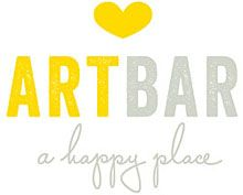 Art Bar - create, play, read, inspire, decorate, shop, studio...graphic designer that shares her art