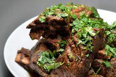 Whole30 Day 20: Slow Cooker Korean Short Ribs | Award-Winning Paleo Recipes | Nom Nom Paleo