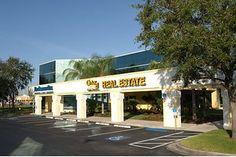 CENTURY 21 Real Estate Office Beggins Enterprises Located in Apollo Beach, FL