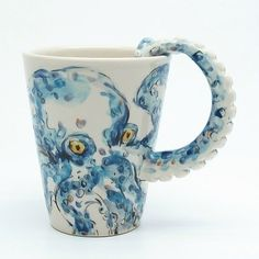 WANT THIS TEA CUP!
