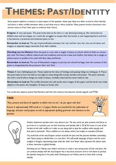 AQA Power and Conflict Poetry Revision Guide English Literature Classroom, English Literature Poems, English Teacher Classroom, Poems In English, English Help, Aqa Gcse English Language, English Gcse Revision, Biology Revision, English Writing Skills