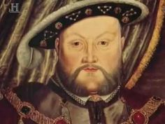 Inside & Secret The Court Of England Henry VIII ( History Documentary Channel ) - YouTube
